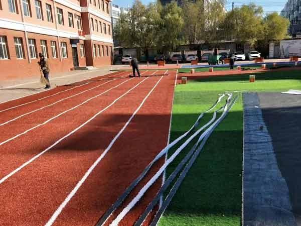 齐齐哈尔人造草坪