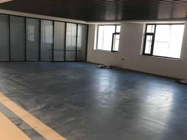 齐齐哈尔塑胶地板